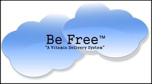 Be Free Logo 2